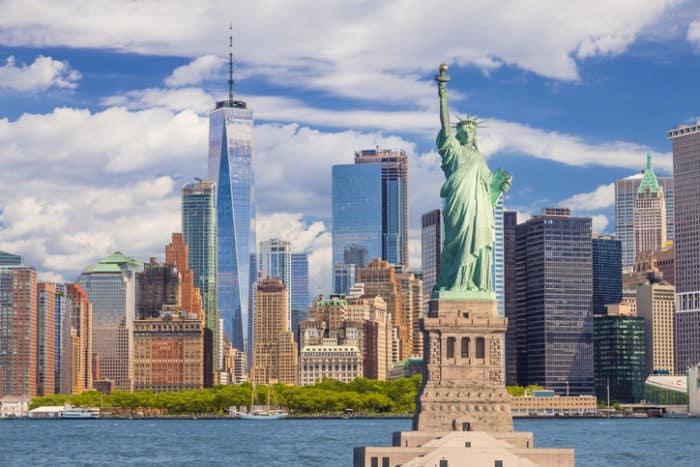 Legalisierung in New York und New Jersey gestoppt
