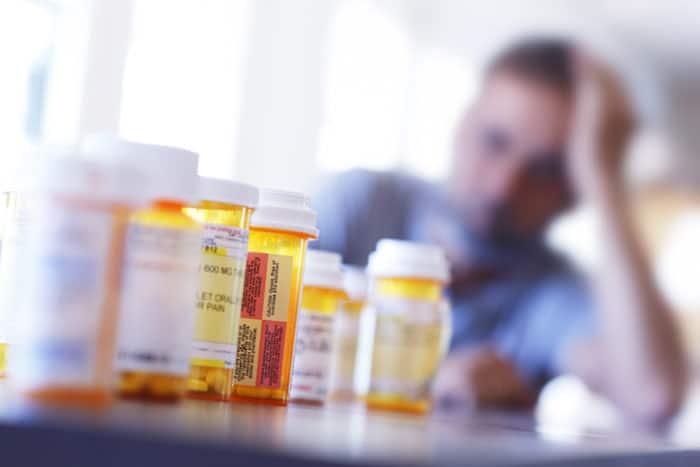 Medizinalhanf kann opioidsparenden Effekt haben