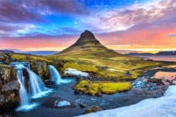 Icelandic Glacial will CBD-Drink herstellen