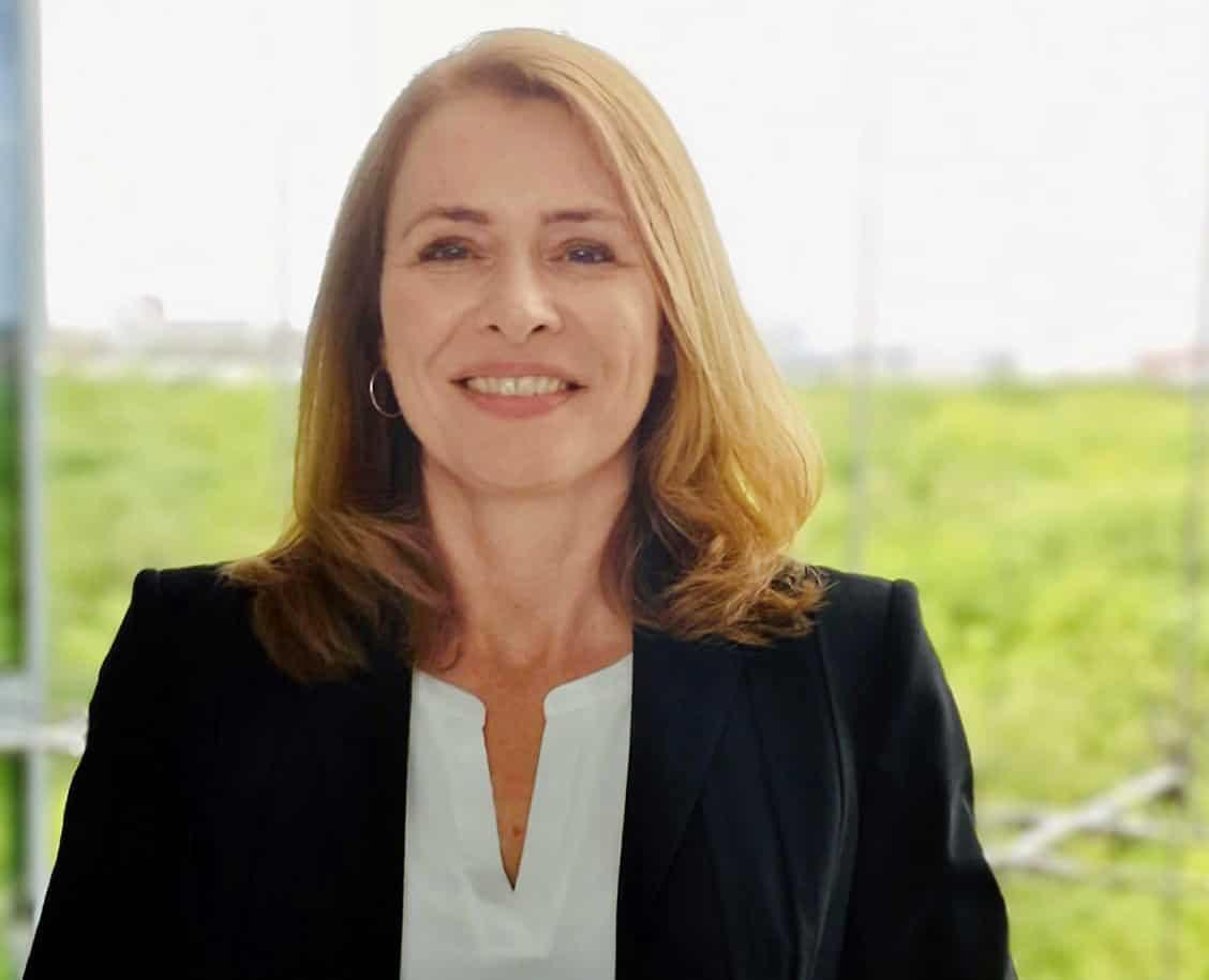 Gesa Riedewald