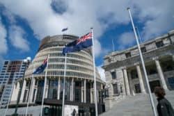 Neuseeland: Rahmenbedingungen Cannabisgesetz