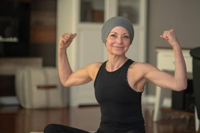 Krebs: Eine Zusammenfassung unserer Patientenakten