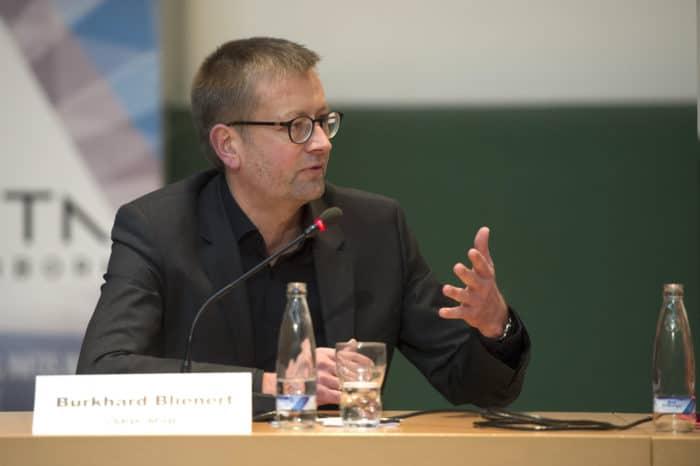Burkhard Blienert – wird er neuer Drogenbeauftragter?