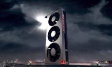 Flagship da AMD pode corresponder a uma RTX 2080 Ti