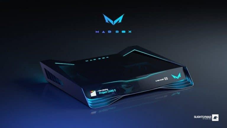 MadBox – Rival da PS5 e Xbox Scarlett começa a aparecer aos poucos!