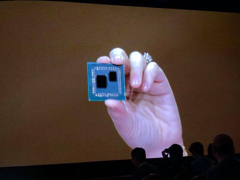 CPU AMD Zen 2 com 12 núcleos e 24 threads apanhado num benchmark!