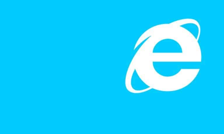 Nem a Microsoft quer que você use o Internet Explorer!