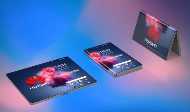 Huawei Mate Fold chega este mês. Tudo sobre o dobrável!