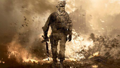 Quer jogar o novo CoD: Modern Warfare 2 Remaster? Só se tiver PS4!