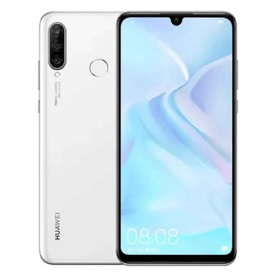 do Huawei P30 Lite