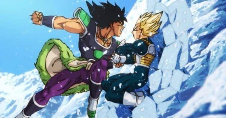 Dragon Ball – Porque é que Vegeta nunca foi capaz de superar Son Goku?