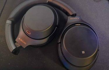 Sony WH-1000XM4: os super-auscultadores estão a chegar!