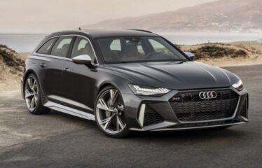 Audi Sport afirma que modelos RS vão manter tracção Quattro!