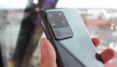 Análise Galaxy S20 Ultra: Super, Ultra… Ou apenas Normal?