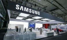 Cuidado NVIDIA! A Samsung também quer um pedaço da ARM!