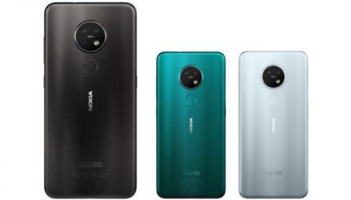 Android 10 no Nokia 7.2 já está disponível! Atualize já!