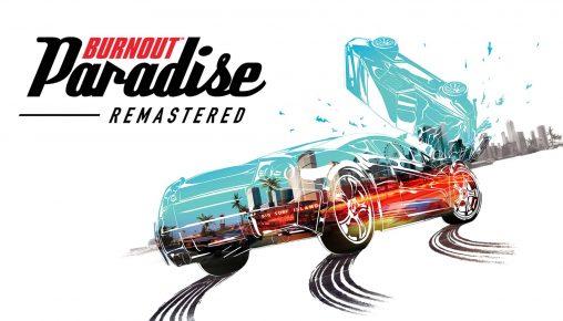 Tem uma Switch em casa? Burnout Paradise Remastered está a chegar!