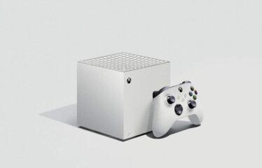 Ex-engenheiro da Sony elogiou a Xbox Series S de 200€!