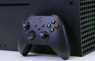 Marque o dia 23 de Julho! Evento Xbox Series X a chegar!