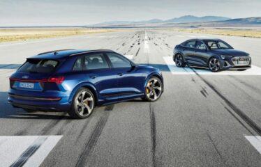 Conheça os novos Audi E-Tron S e E-Tron S Sportback