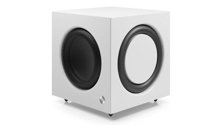 Quer um subwoofer wireless? O Audio Pro SW-10 é a resposta!