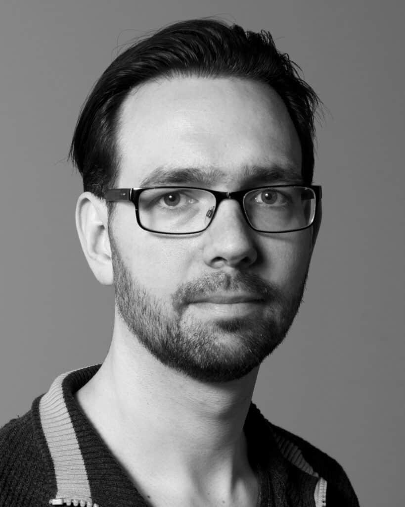 Jacob Rasmussen - Lysdesigner og partner i LEDHOME.DK