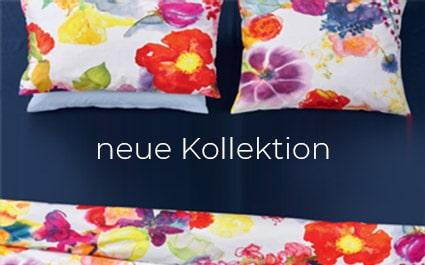 Fischbacher Bettwäsche neue Kollektion