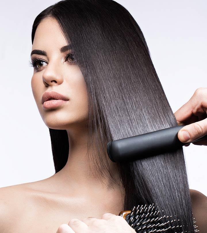 Las 6 mejores planchas de pelo