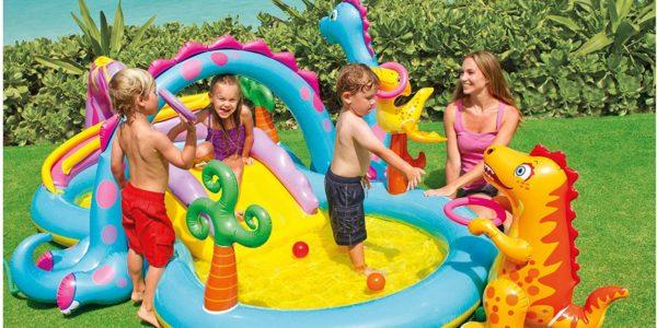 6 Mejores piscinas para niños