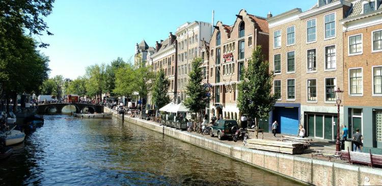 Putovanje AMSTERDAM