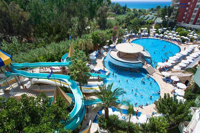 Hotel SAPHIR Alanja