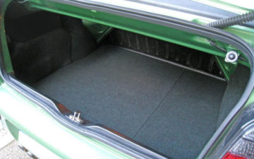 Buchen VW Golf Cabrio (Model 3 o. 4) (via Easycabrio.com)