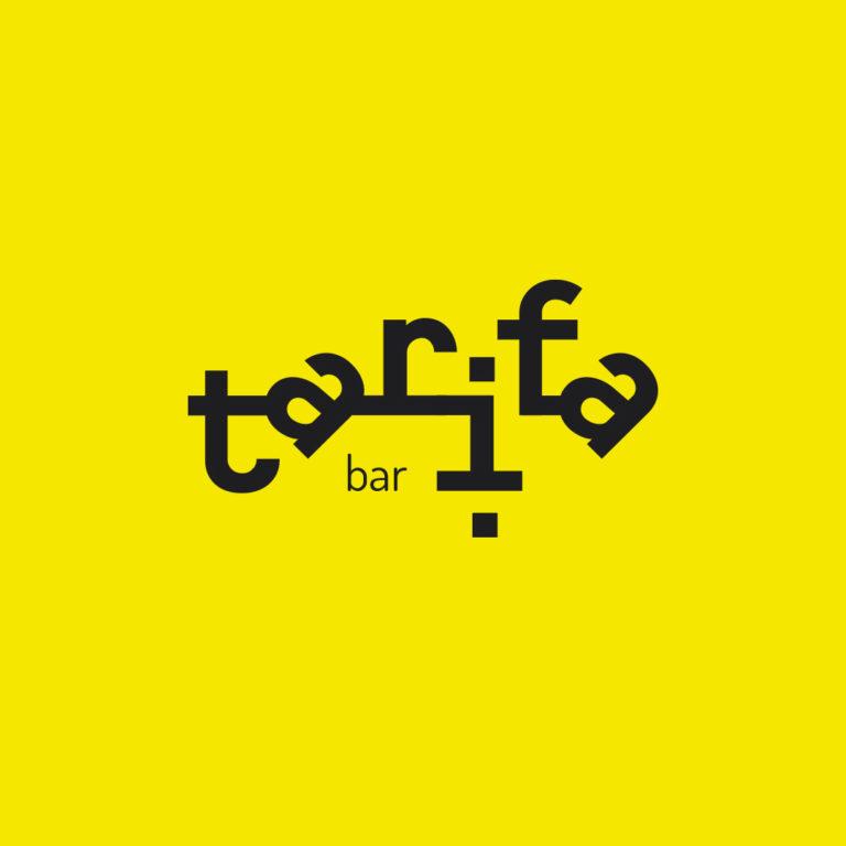 Tarifa bar