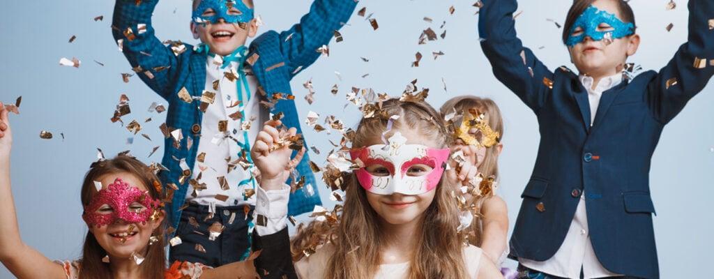 Organiseer een lipdub kinderfeestje