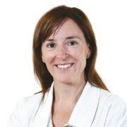 Doutora Ainhoa Martínez Grau