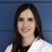 دكتورة آنا رويز سيرانو