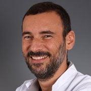 Docteur Lucas Krauel Giménez Salinas