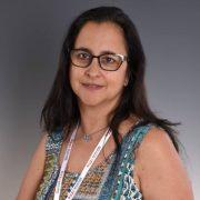 Docteure María Elena Muñoz Fernández