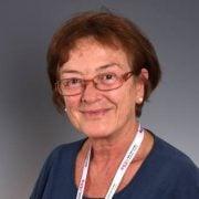 الدكتورة أستريا ألبرت كازالا