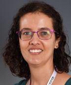 Docteure Isabel Iglesias Platas