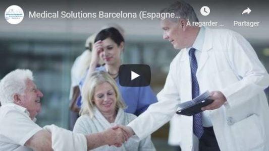 الجراحة والعلاج في إسبانيا (برشلونة) - حالات الطوارئ الطبية. موعد - تحديد موعد