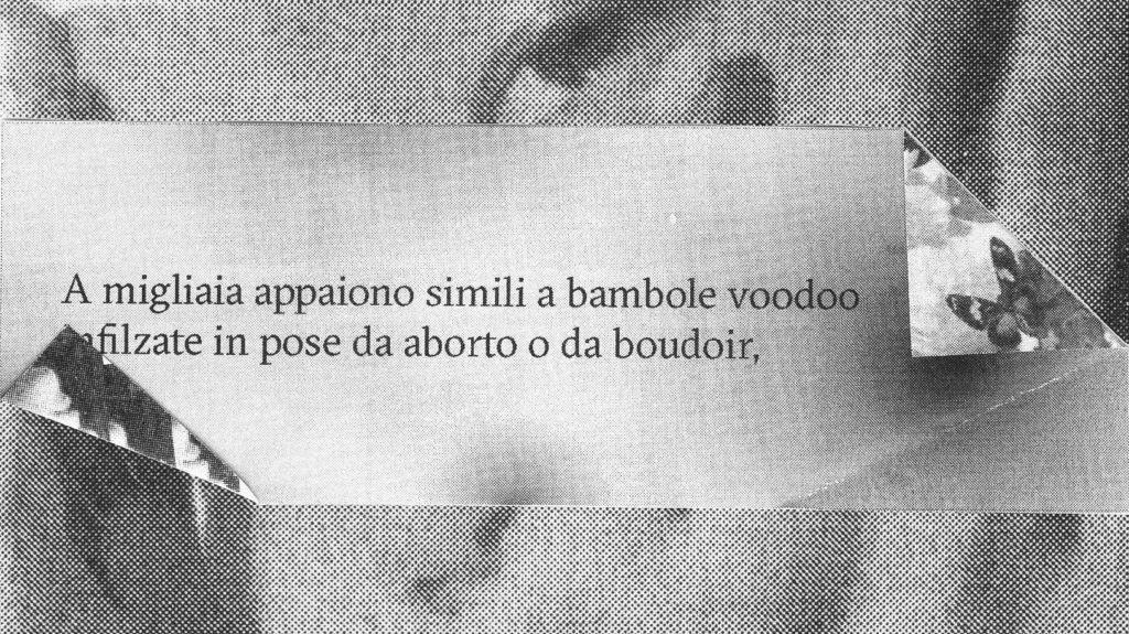 Silvia Righi, poesie, dentro la poesia, mediumpoesia, spogliatoio, le addormentate, poesia contemporanea, letteratura contemporanea, letteratura italiana, inediti