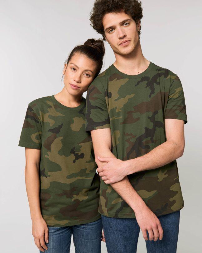 Creator Aop STTU828 Unisex T-Shirts
