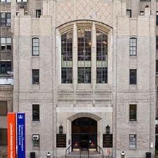 Photo of NY-Presbyterian/Columbia University Medical Center