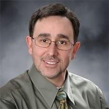 Photo of Joseph Rosen, M.D.