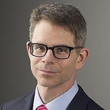 Photo of Michael S. Kent, M.D.
