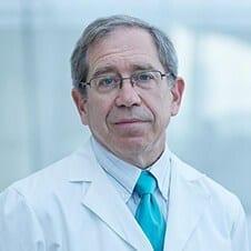Photo of Steven M. Albelda, M.D.