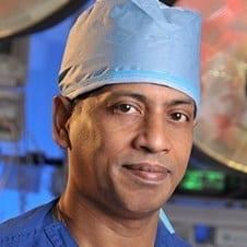 Photo of Dr. Nepal C. Chowdhury