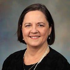 Photo of Helen J. Ross, M.D.