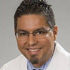 Photo of Robert Ramirez, D.O.
